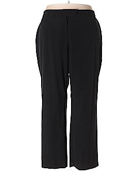 Briggs New York Dress Pants Size 2X (Plus)