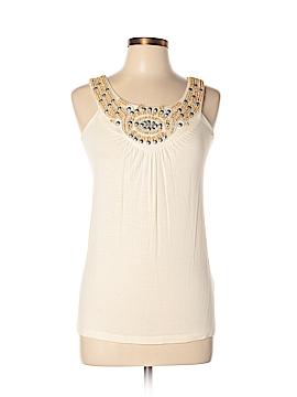 Cynthia Rowley for Marshalls Sleeveless Top Size S