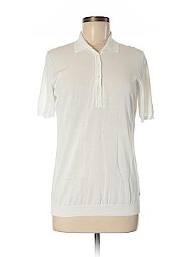 Loro Piana Short Sleeve Polo Size 44 (IT)