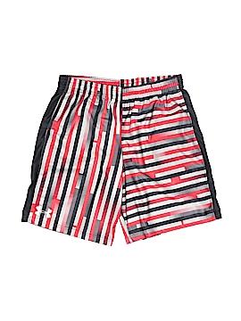 Under Armour Athletic Shorts Size X-Large (Youth)