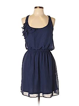 Eyelash Couture Casual Dress Size XL