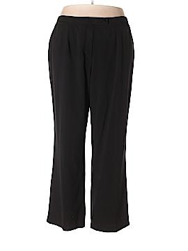 Focus 2000 Dress Pants Size 24 (Plus)