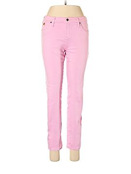 Second Yoga Jeans Jeans 28 Waist