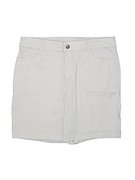 Christopher & Banks Shorts Size 16
