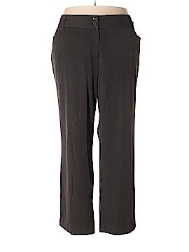 Alfani Dress Pants Size 2X (Plus)