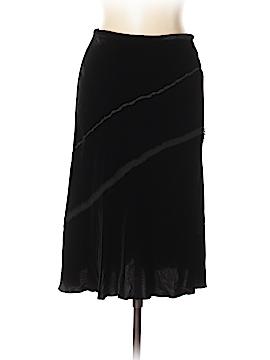 J.jill Silk Skirt Size 10