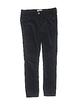 Squeeze Velour Pants Size 10