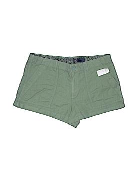 Gap Khaki Shorts Size 12 (Petite)