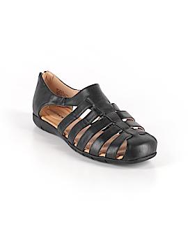 Comfortview Sandals Size 9 1/2
