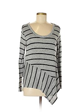 Alya Long Sleeve Top Size S