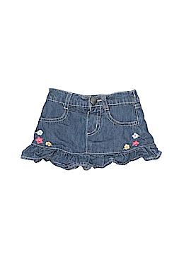 Gymboree Denim Skirt Size 6-12 mo