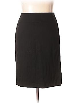 Avenue Casual Skirt Size 30 - 32 Plus (Plus)