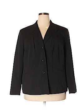 Worthington Blazer Size 20 (Plus)