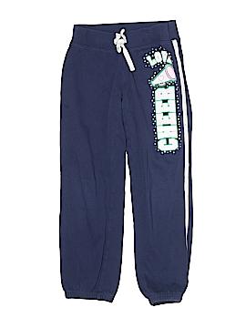 Justice Sweatpants Size 10