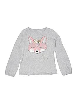 SONOMA life + style Long Sleeve T-Shirt Size 12
