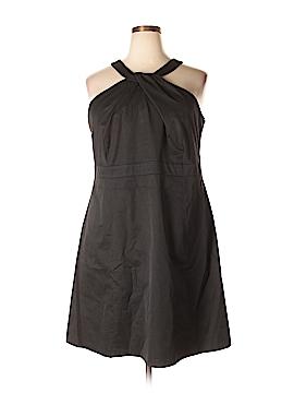 Merona Casual Dress Size 24W (Plus)