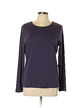 Preswick & Moore Long Sleeve T-Shirt Size XL (Petite)