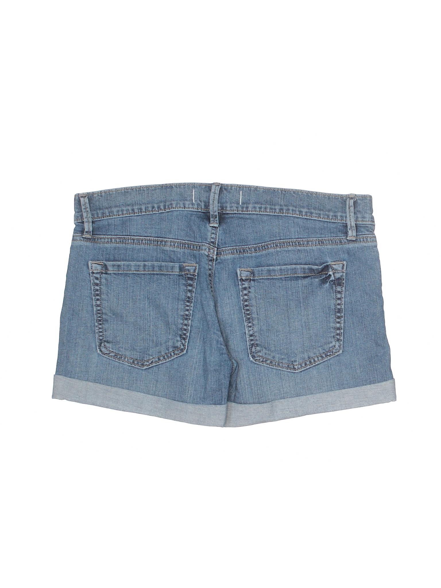 Denim Taylor Ann LOFT Shorts Boutique Aqt4U