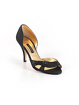 Caparros Heels Size 6 1/2