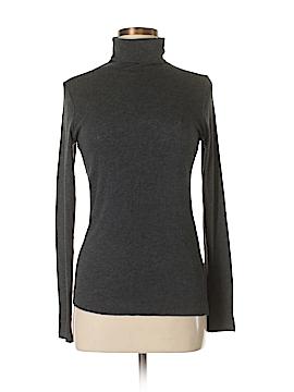 Madeline Long Sleeve Turtleneck Size M