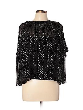 Needle & Thread Short Sleeve Blouse Size 8