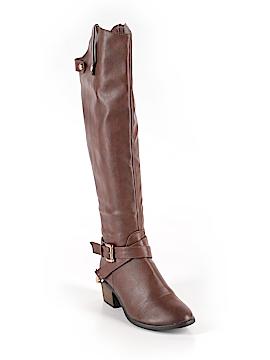 Francesca's Boots Size 6