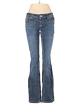 Paisley Sky Jeans Size 2