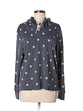 ALTERNATIVE Pullover Hoodie Size M
