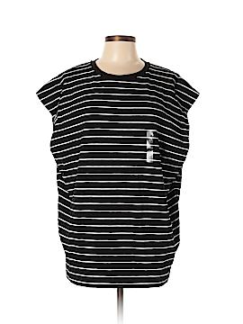 Uniqlo Sleeveless T-Shirt Size L
