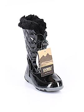 Khombu Boots Size 8