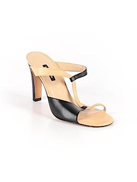 Hype Heels Size 7 1/2