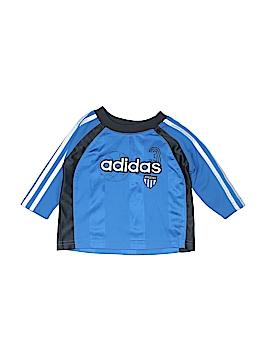 Adidas Long Sleeve Jersey Size 6 mo