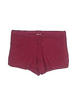 Red Envelope Shorts Size L