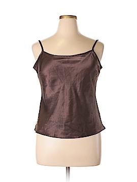 Jessica Howard Sleeveless Blouse Size 12
