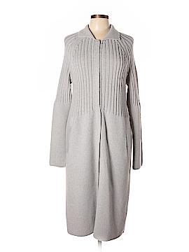 Narciso Rodriguez Wool Cardigan Size 10