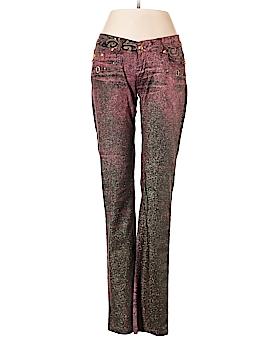 Roberto Cavalli Jeans WAIST 28