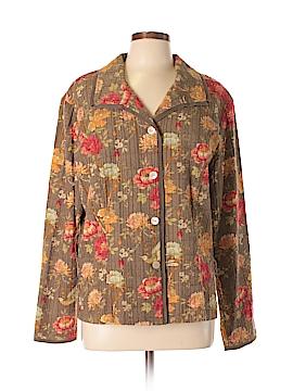 J.jill Jacket Size XL (Tall)
