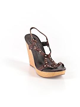 Jessica Simpson Wedges Size 5 1/2