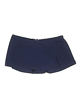 Bleu Rod Beattie Swimsuit Bottoms Size 20W (Plus)