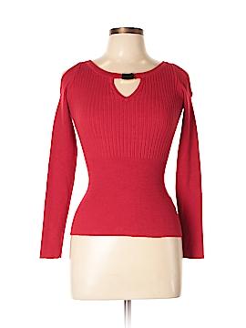 XOXO Pullover Sweater Size L