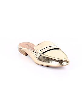 Shoedazzle Mule/Clog Size 7