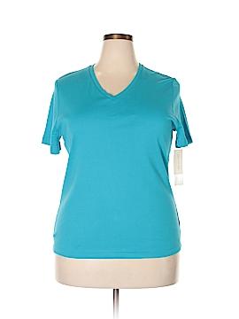 Jones New York Sport Short Sleeve T-Shirt Size XXL