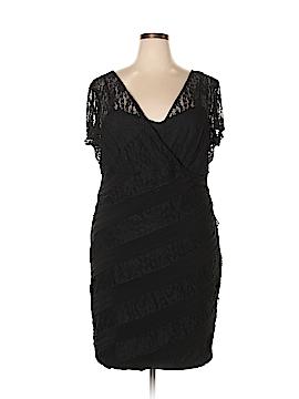 DressBarn Cocktail Dress Size 20 (Plus)