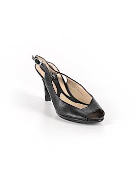 Naturalizer Heels Size 8