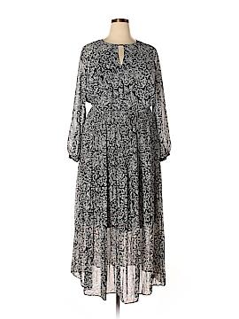 Boutique + Cocktail Dress Size 0X (Plus)