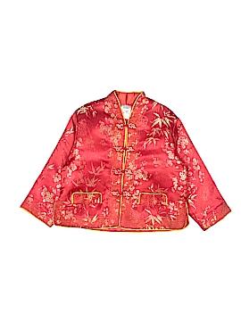 Kevin-T Jacket Size 7