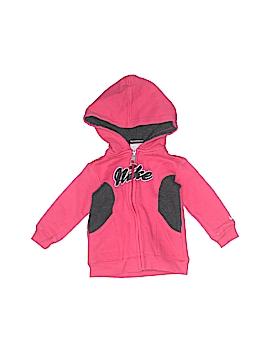 Nike Zip Up Hoodie Size 3-6 mo