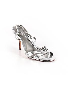 Ann Taylor Heels Size 9