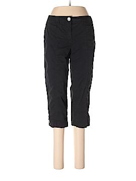 JM Collection Casual Pants Size 10 (Petite)