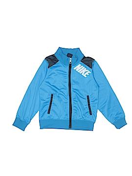 Nike Jacket Size 7